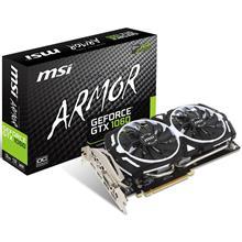 MSI GeForce GTX 1060 ARMOR 3G OCV1 Graphics Card